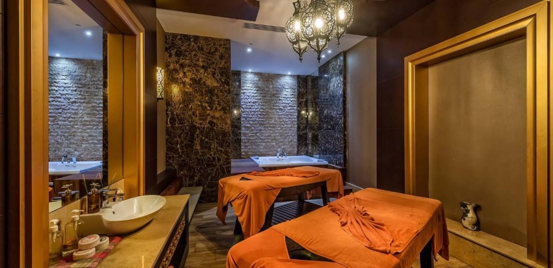 Почивка в Анталия - петдневна - Kirman Belazur Resort and SPA***** 2