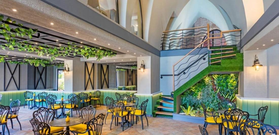 Почивка в Анталия - петдневна - Limak Arcadia Sport Resort***** 5