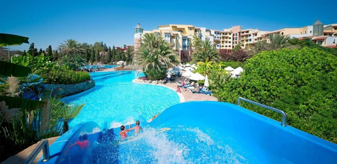 Почивка в Анталия - осемдневна - Limak Arcadia Sport Resort*****