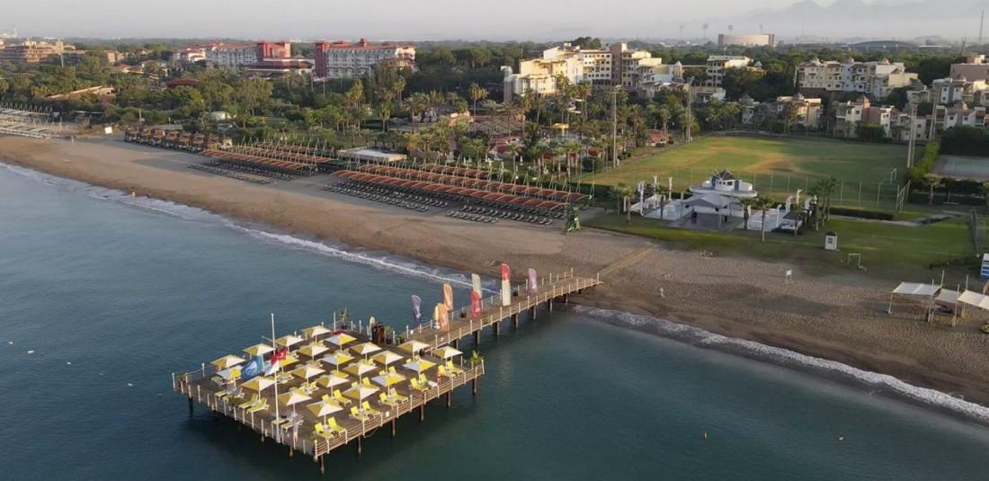 Почивка в Анталия - осемдневна - Limak Arcadia Sport Resort***** 2
