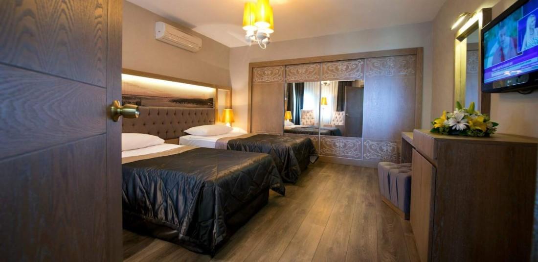 Почивка в Анталия - петдневна - Limak Arcadia Sport Resort***** 6