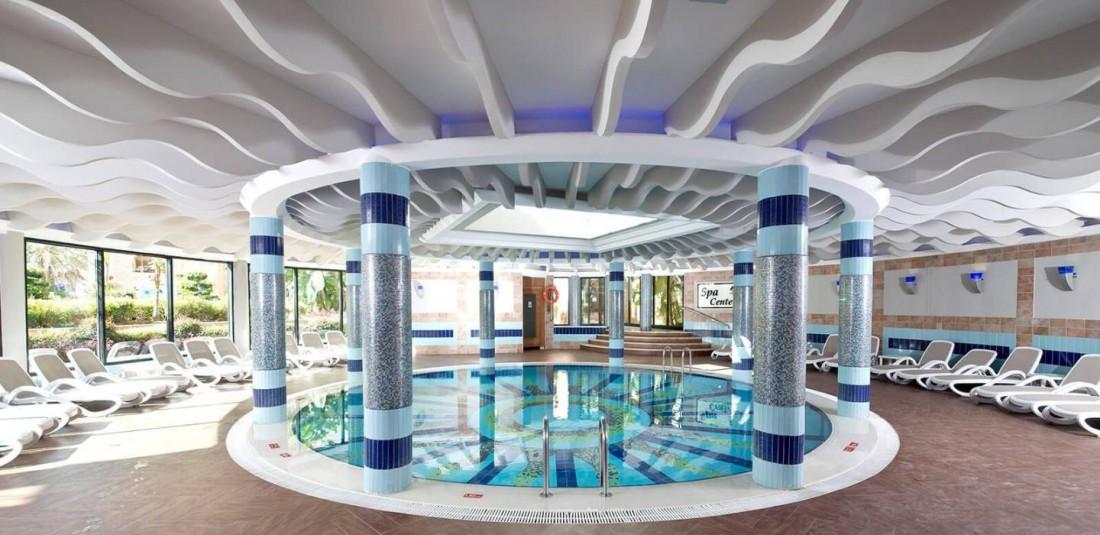 Почивка в Анталия - осемдневна - Limak Arcadia Sport Resort***** 4