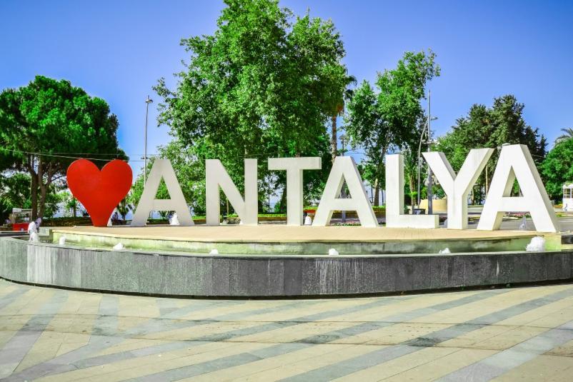Почивка в Анталия, Турция 2021 - 7 нощувки в Лара от София
