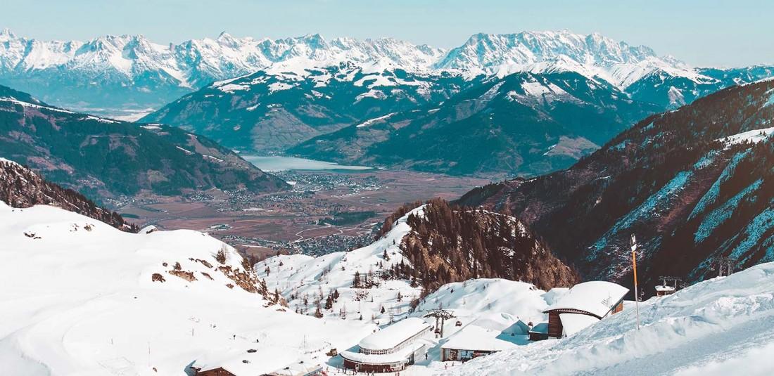Почивка в Австрийските Алпи 55+ и приятели - на полупансион 3