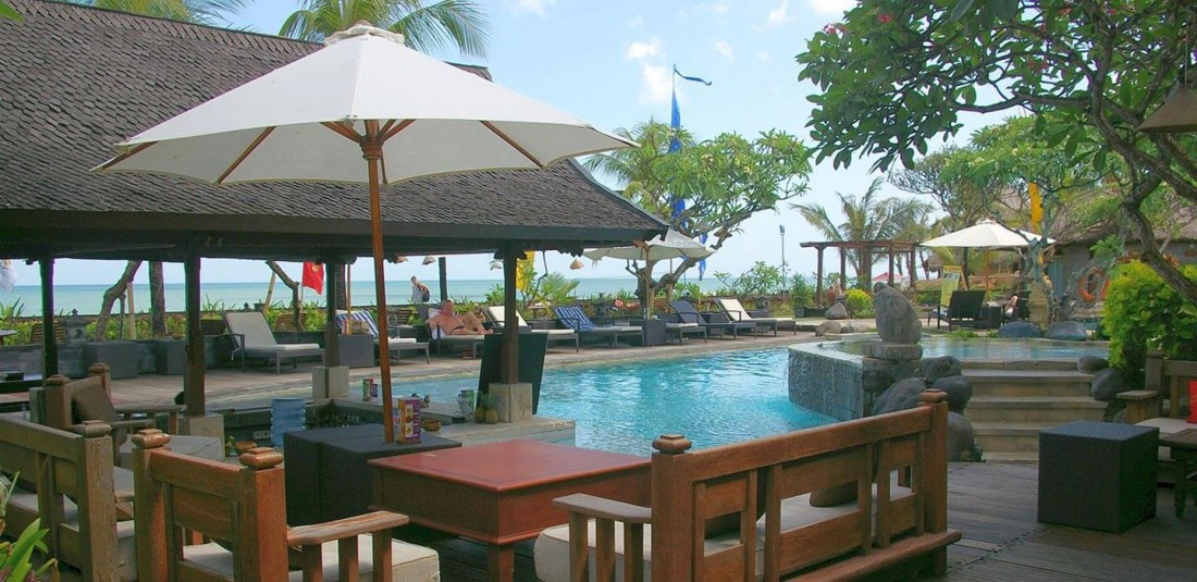 Почивка в Бали - Grand Balisani Suites****