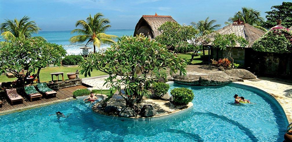 Почивка в Бали - Grand Balisani Suites**** 2