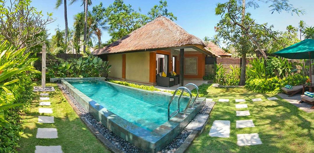 Почивка в Бали - Legian Beach**** 2