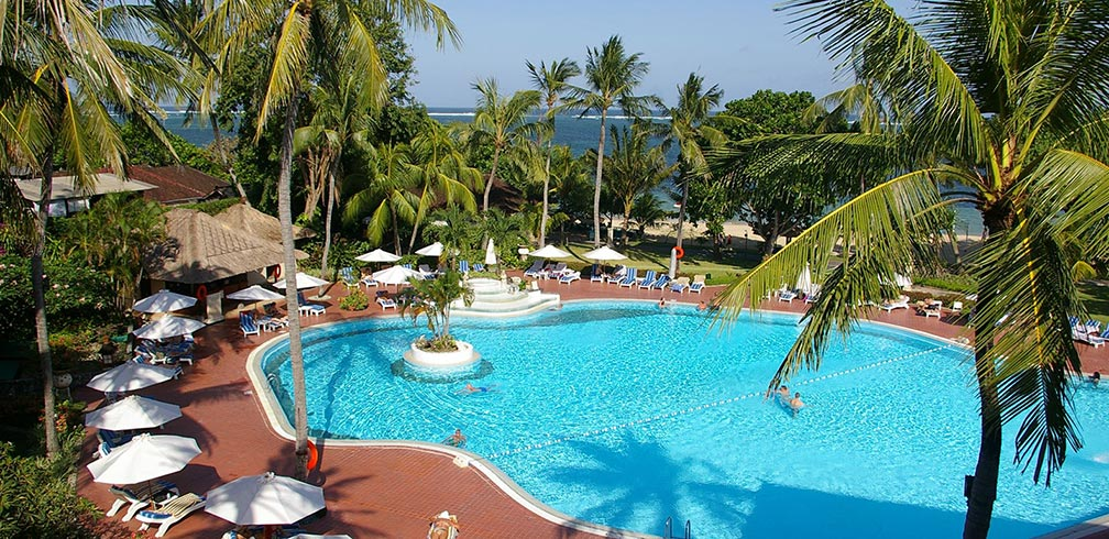 Почивка в Бали - Prama Sanur Beach Bali**** 2