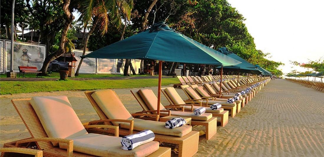 Почивка в Бали - Prama Sanur Beach Bali****
