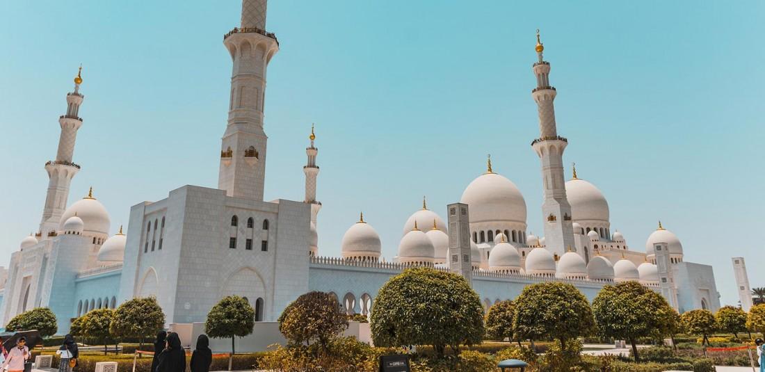 Почивка в Дубай - Рас ал Хайма 4