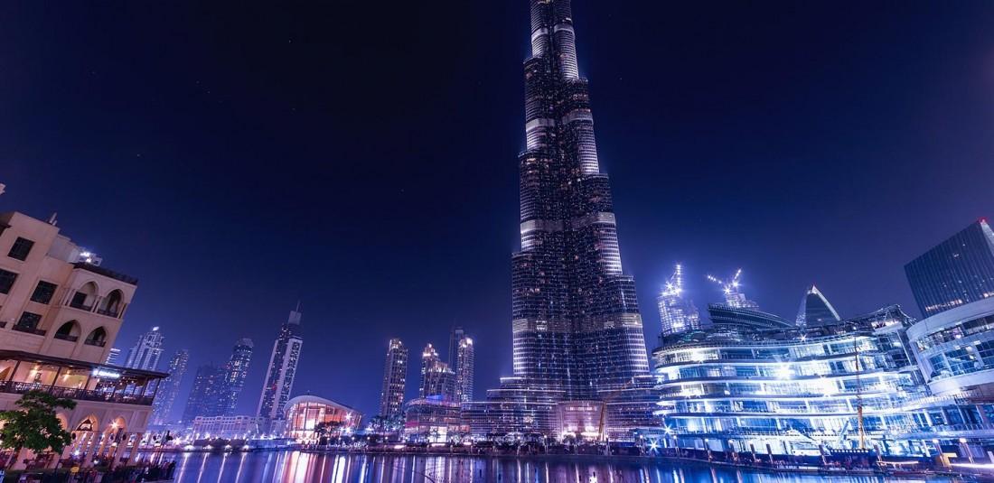 Почивка в Дубай - Рас ал Хайма 2