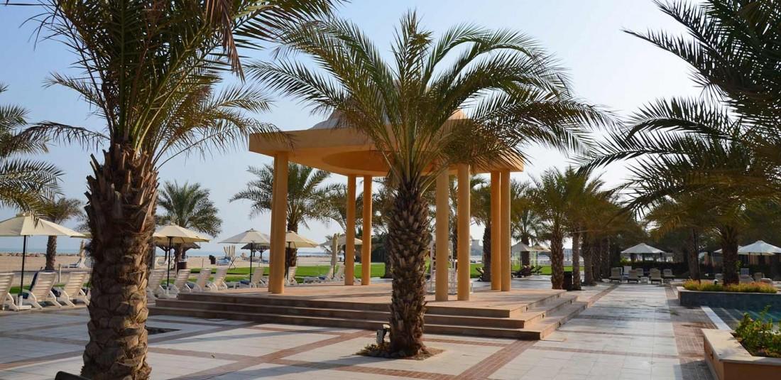 Почивка в Дубай - Рас ал Хайма