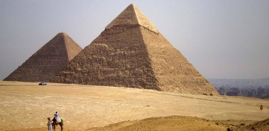 Египет - Круиз по Нил, екскурзия в Кайро и мини почивка в Хургада - от Кайро - есен 2019