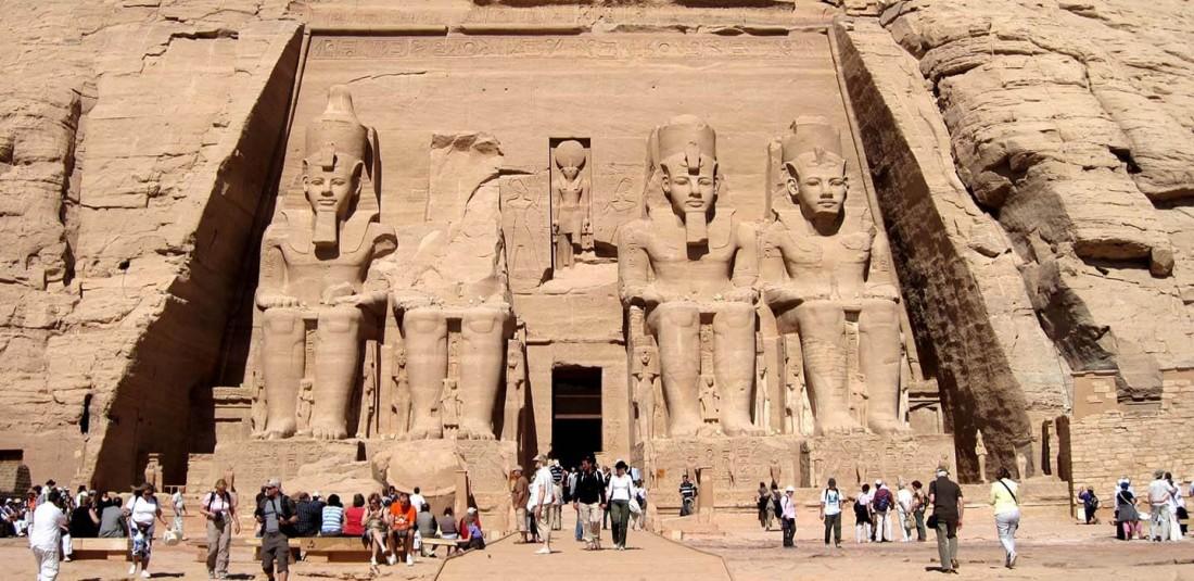 Почивка в Египет с полет до Хургада - Есен 2019