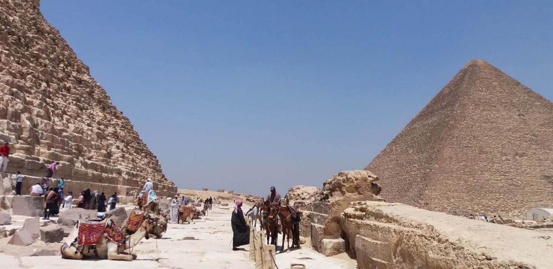 Почивка в Египет с полет до Хургада - Есен 2019 3