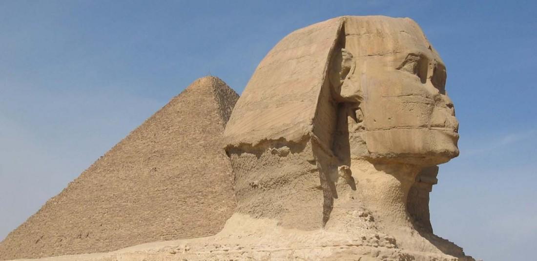 Почивка в Египет с полет до Кайро - Есен 2019