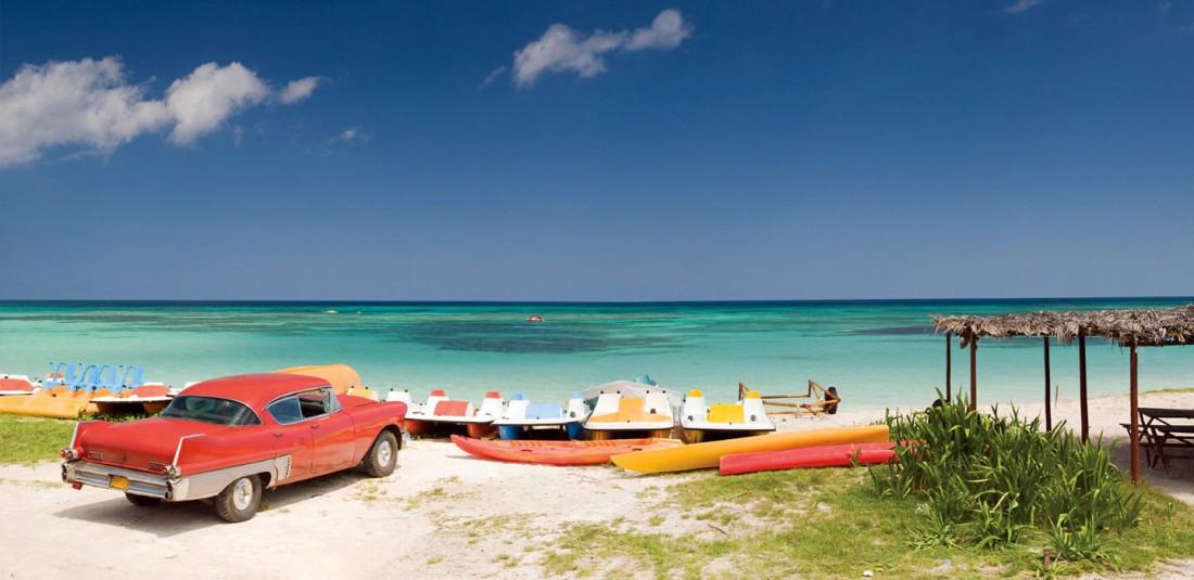 Почивка в Хавана и Варадеро