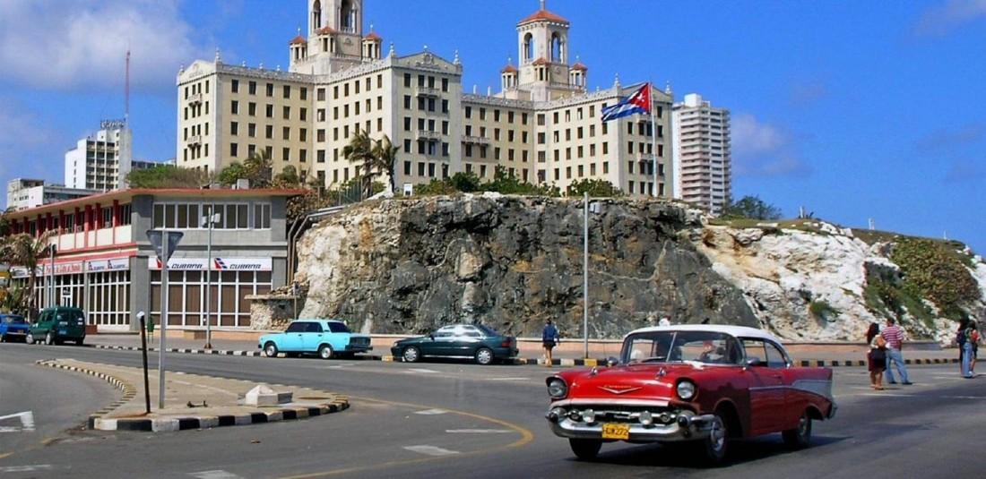 Почивка в Хавана и Варадеро 4