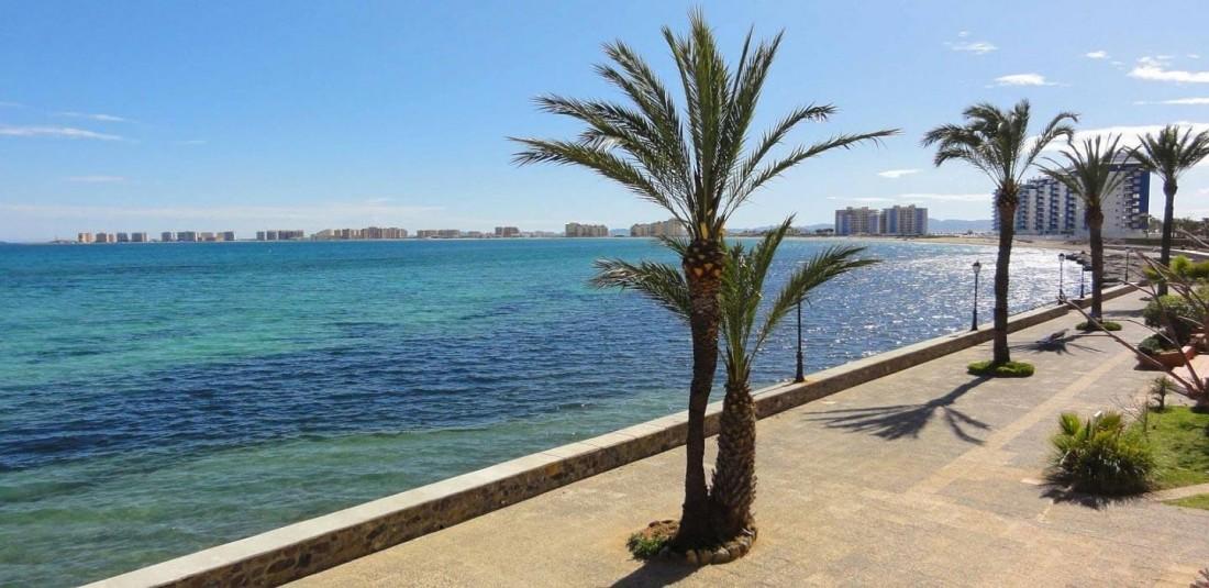 Почивка в Испания - Ла Манга 2019 2