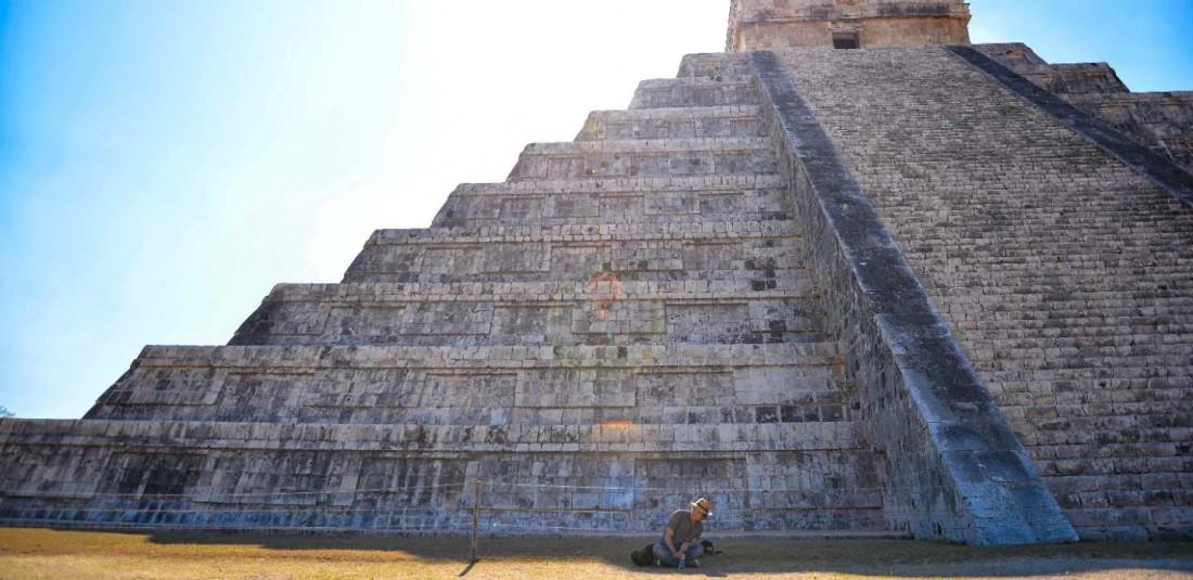 Почивка в Мексико - Ривиера Мая - с водач от България 4