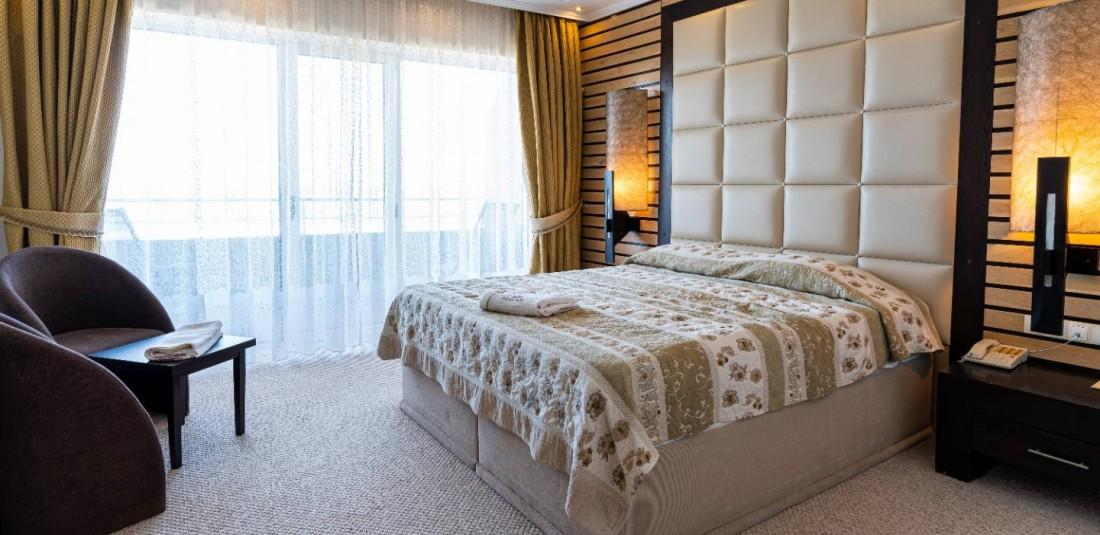 Почивка в Поморие - гранд хотел Поморие***** 4