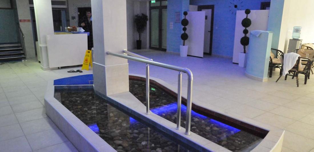 Почивка в Пролом баня на пълен пансион - със собствен транспорт 3