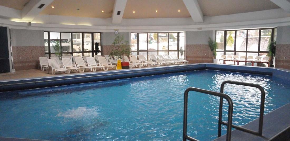 Почивка в Пролом баня на пълен пансион - със собствен транспорт 4