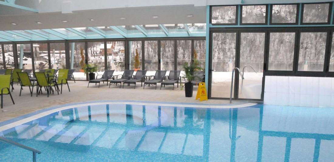 Почивка в Пролом баня на пълен пансион - със собствен транспорт