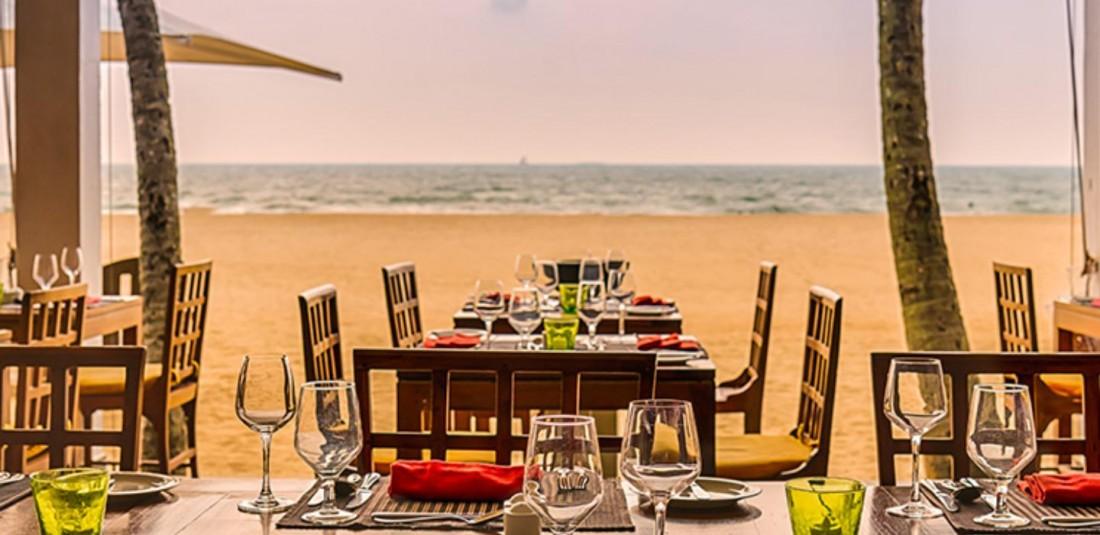 Почивка в Шри Ланка - Jetwing Sea 2