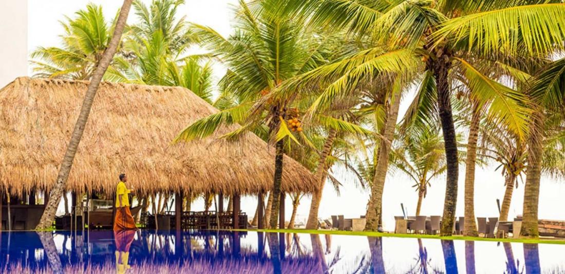 Почивка в Шри Ланка - Jetwing Sea