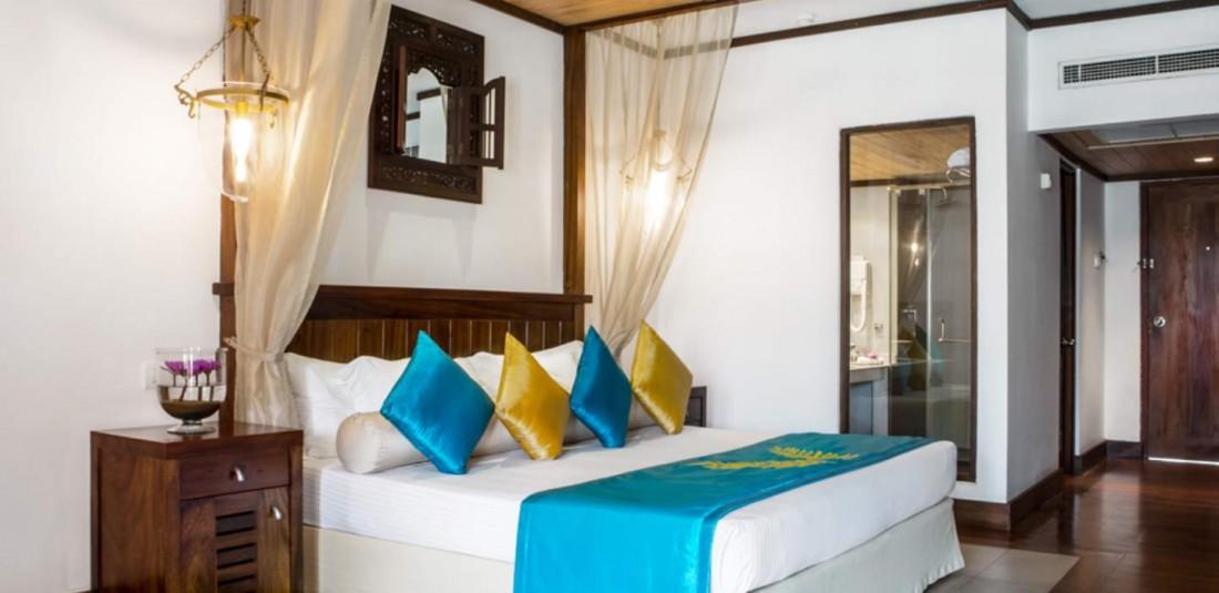 Почивка в Шри Ланка - Royal Palms Beach Hotel 3