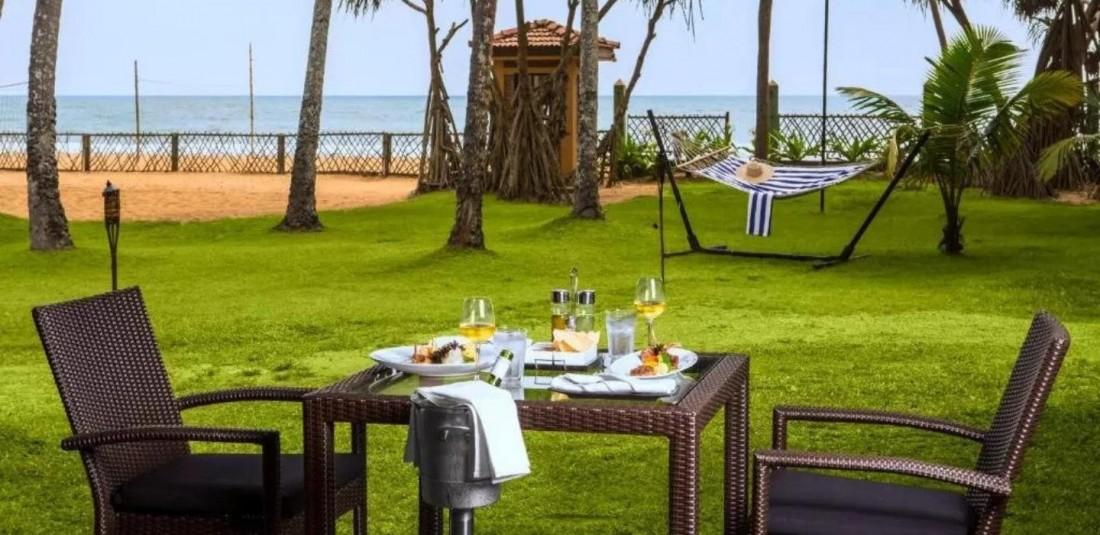 Почивка в Шри Ланка - Royal Palms Beach Hotel 2