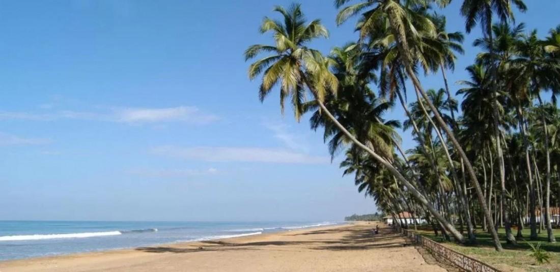 Почивка в Шри Ланка - Royal Palms Beach Hotel