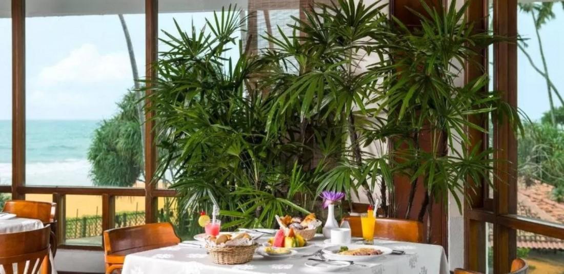 Почивка в Шри Ланка - Tangerine Beach Hotel 2
