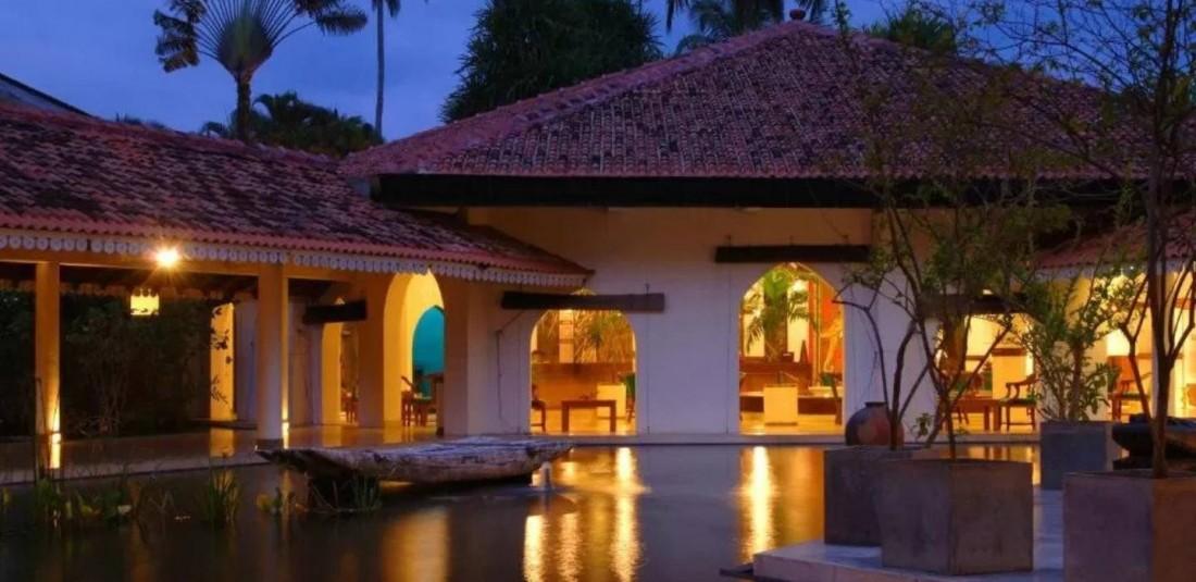Почивка в Шри Ланка - Tangerine Beach Hotel 3
