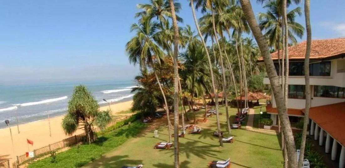 Почивка в Шри Ланка - Tangerine Beach Hotel