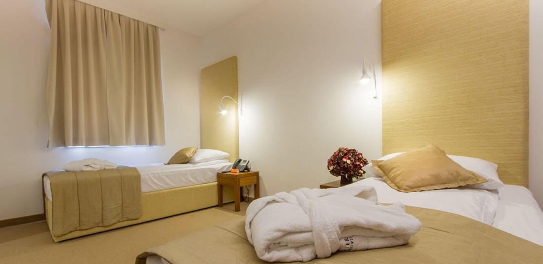 Почивка в Словения  - на полупансион - спа курорт Римске терме 4