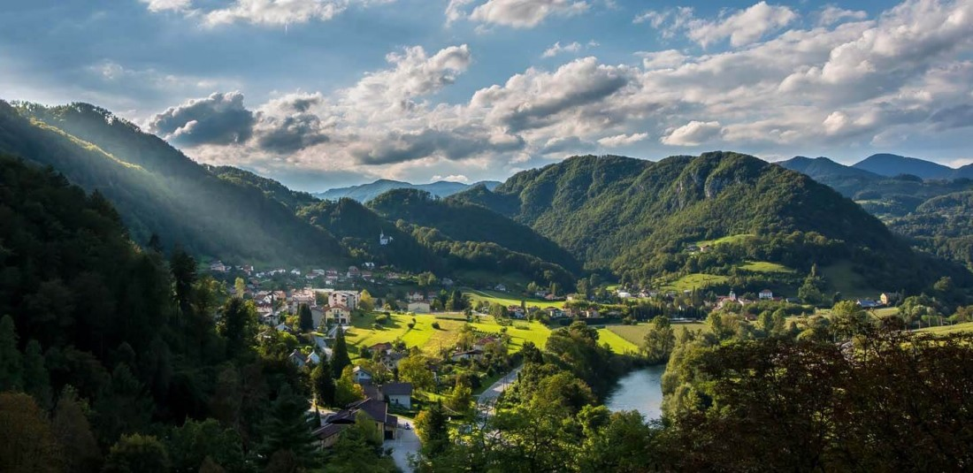 Почивка в Словения  - на полупансион - спа курорт Римске терме 2