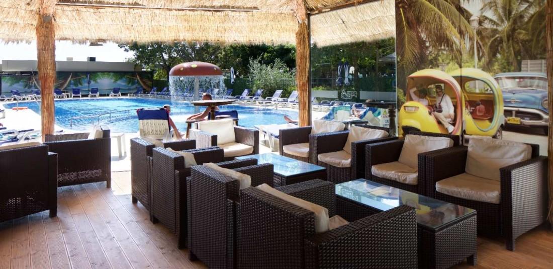 Почивка в Слънчев бряг - хотел МПМ Кондор**** 4