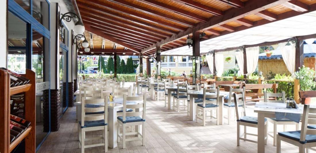 Почивка в Слънчев бряг - хотел МПМ Кондор**** 3