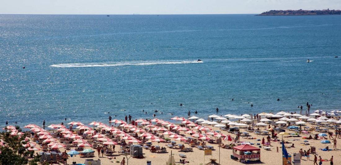 Почивка в Слънчев бряг - хотел МПМ Кондор**** 2