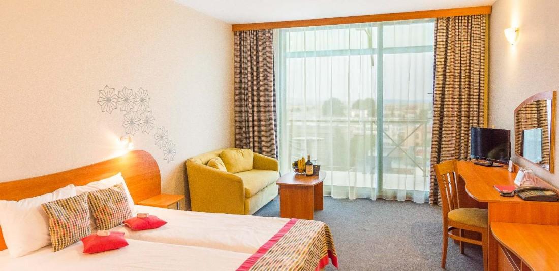 Почивка в Слънчев бряг на ол инклузив премиум - хотел МПМ Калина гардън**** 3