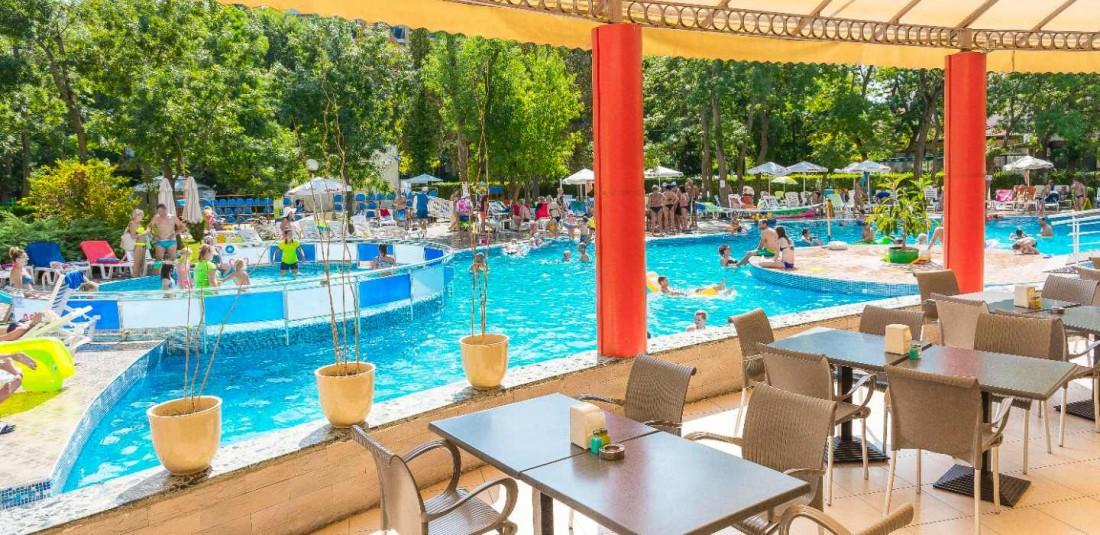 Почивка в Слънчев бряг на ол инклузив премиум - хотел МПМ Калина гардън**** 2