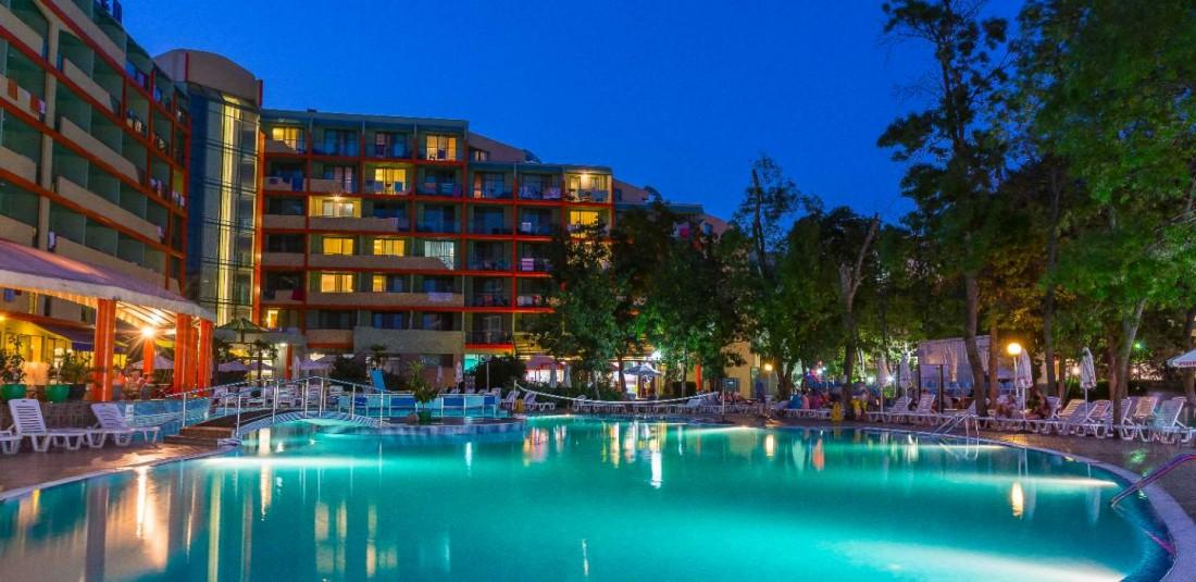 Почивка в Слънчев бряг на ол инклузив премиум - хотел МПМ Калина гардън**** 4