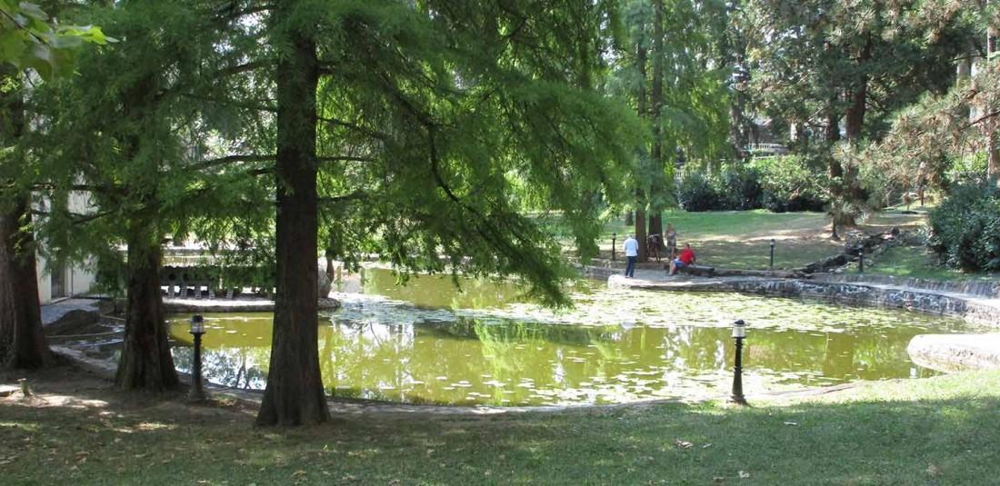 Почивка във Върнячка баня - със собствен транспорт 3