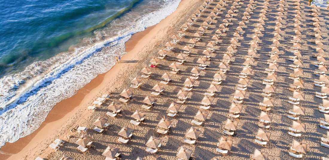 Почивка Златни пясъци - Грифид хотели