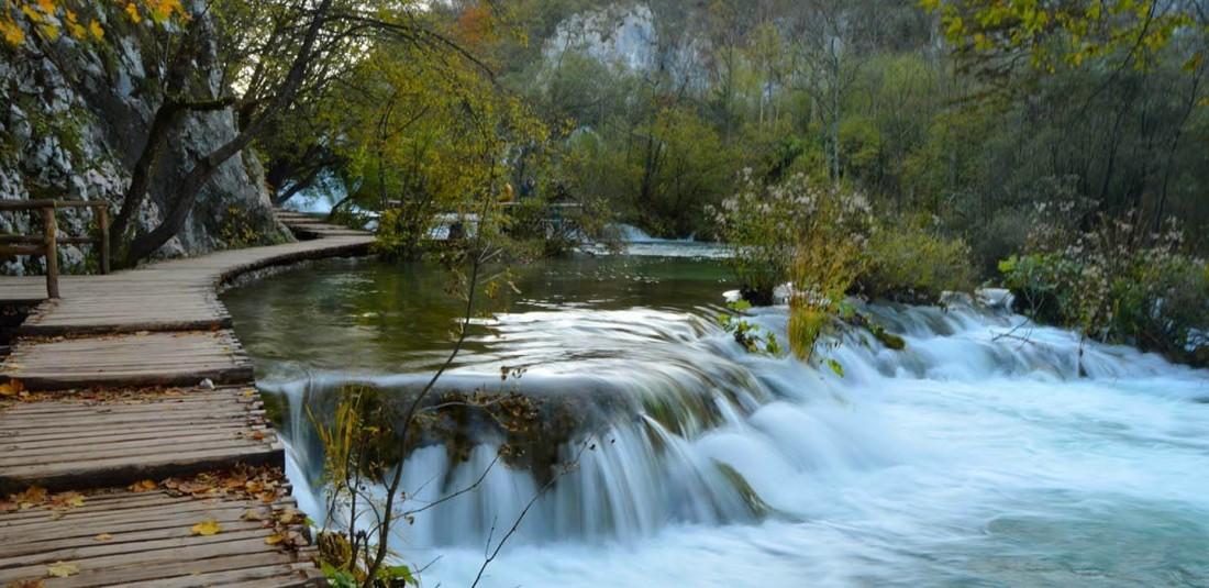 Постойна - Плитвишки езера - Загреб -Любляна 3