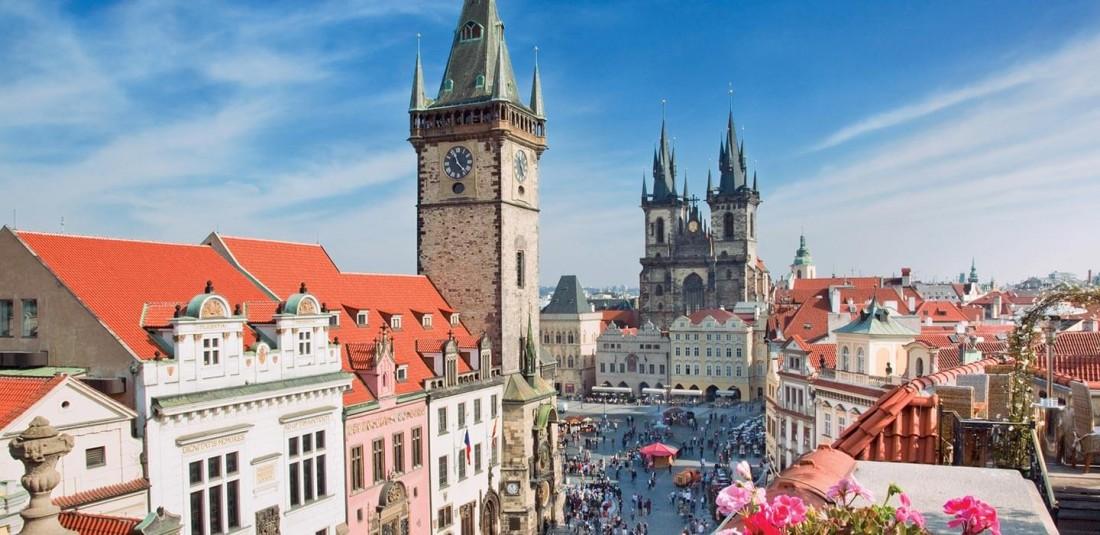 Прага - Братислава - Будапеща - Виена - 50% отстъпка за втори записан