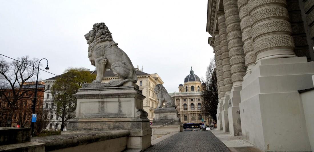 Прага - Братислава - Будапеща - Виена - предколедна 3