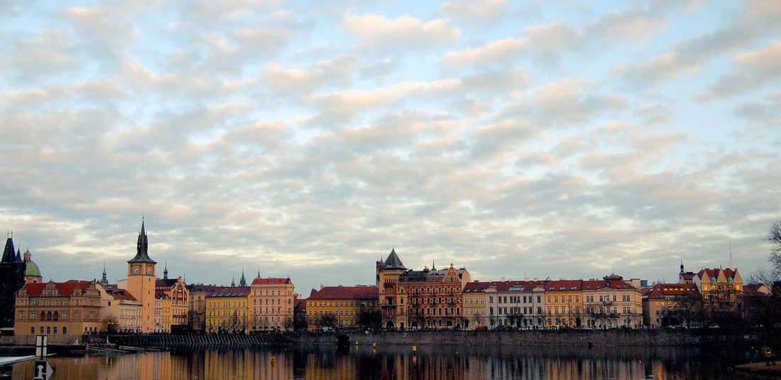 Прага - шестдневна 3